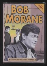 NEUF DVD BOB MORANE 1963 7 ÉPISODES SERIE TV KEARNS TITRE  HENRI VERNES aventure