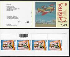 2010 libretto privato GIFRA  nuovo codice a barre