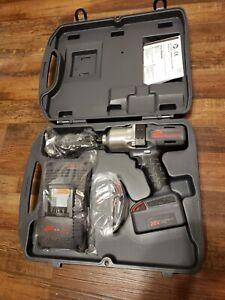 "Ingersoll-rand W7150-K2 20V 1/2"" Cordless Impact tool Standard Two Battery Kit"