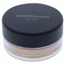 Bareminerals Loose Powder Matte Foundation Board Spectrum SPF 15 Fairly Light