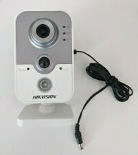New ListingHikvision 3Mp Ds-2Cd2432F-Iw Ir Cube Camera Video Surveillance Wifi 2.8Mm