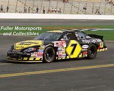 MICHAEL WALTRIP #7 PHILIPS CHEVY 2000 CHARLOTTE NASCAR WINSTON CUP 8X10 PHOTO