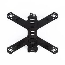 For QAV210 210mm Full Carbon Fiber Mini FPV Racing Quadcopter Frame Kit Airplane