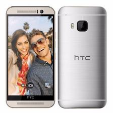 "Unlocked Teléfono Móvil 5"" HTC ONE (M9) 3G/4G LTE 32GB 20.0MP Android - Plateado"