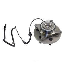Wheel Bearing and Hub Assembly Front GMB 725-3110