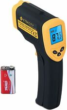 Etekcity Lasergrip 1080 Non-contact Digital Laser IR Infrared Thermometer,
