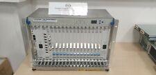 More details for adva fsp 3000r7 - fiber service platform - dual psu + modules