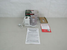 Toastmaster 1115 Chopster Mini Food Chopper-New Opened Box