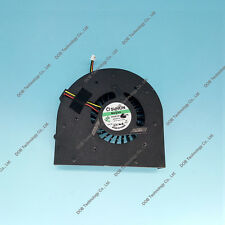 NEW Laptop CPU Cooling Fan For MSI GT627 GX640 GT628 GT640 Series CPU Fan