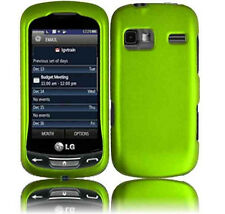 LCD+CC+ Hard Cover Case for LG Rumor Reflex S / Freedom / Converse Phone