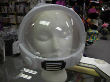 Child Size Space Helmet Astronaut NASA Wax Museum Book Report Costume