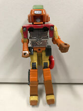 TRANSFORMERS G1 WRECK-GAR ACTION FIGURE