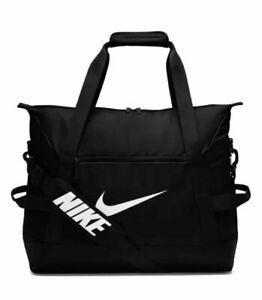 Nike Academy Team Sports Gym Duffle Bag Size Large 53.L Large Holiday Travel