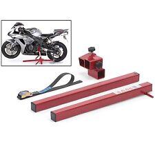 abba Superbike Front Lift Arm, Paddock, Race, Track, Pit, Jack, Hoist, Table,