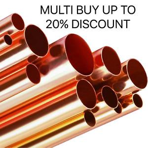 copper pipe/tube 4mm/6mm/8mm/10mm/12mm/15mm/22mm/28mm/35mm/42mm/54m/diy/gas/new