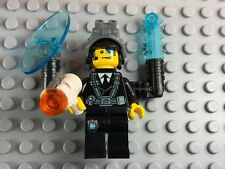 LEGO Ultra Agents MiniFigure - Agent Curtis Bolt 70163