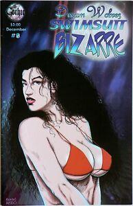 Dream Wolves Swimsuit Bizarre #0 - Gothic - D Presedo