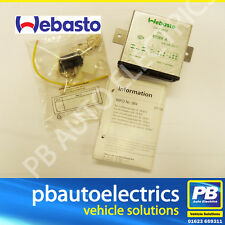 Webasto Control Box 24v HL18/HL24/HL32 & AirTop 18/24/Air Top 32 -156.98C#C