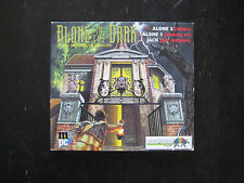 Alone in the Dark + Jack in the Dark Hors-Série MPC 1 Infogrames PC CD-ROM 1995