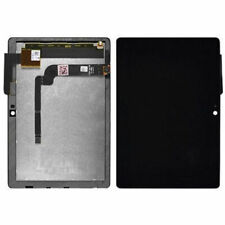 Amazon Kindle Fire HDX 7 C9R6QM LCD Assembly Screen Replacement Parts - BLACK