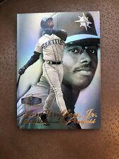 1998 Flair Showcase Baseball #1 Ken Griffey Jr row 3