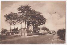 Morden Village Surrey Tuck Postcard, B734