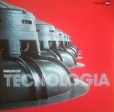 Farlocco (Stefano Torossi)  – Tecnologia LP Intervallo Italian Library Music