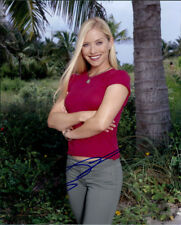Emily Procter (CSI: Miami) signed authentic 8x10 photo COA
