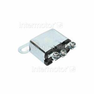 Standard Ignition Horn Relay HR114 3113989