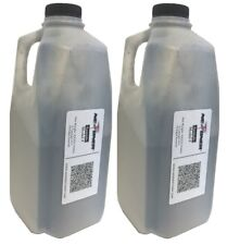2 BULK Toner Refill for use in Samsung Xpress M2835DW, M2885FW (Total 2,000g)