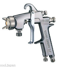ANEST IWATA LPH200P LPH-200-122P 1.2 mm HVLP Pressure Feed Spray Gun Brand NEW
