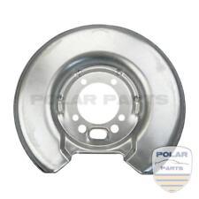 Antisalpicaduras/Guardabarros Disco Freno Trasero Volvo 740 760 780 940 960