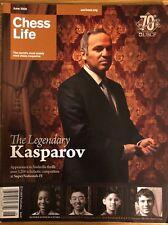 2009 June Chess Life