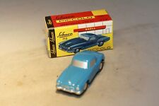 1955 Mercedes 190SL 1/90 Scale Schuco Reproduction Mint in Box