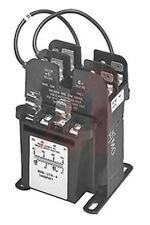 ABB 250VA Panel Mount Transformateur, 460 V AC primaire, 24 V AC, 115 V AC secondaire