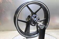 09-11 Ninja Ex650 650r Front Wheel Rim