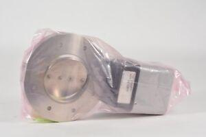 MKS 253B-26766 Exhaust Throttle Control Valve w/ Motor