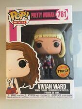 Funko Pop PRETTY WOMAN Vivian Ward [Blonde Wig] (Chase)