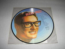 BUDDY HOLLY PICTURE DISC DENMARK PEGGY SUE
