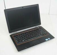 Dell Latitude E6320 Intel i5-2540M 2.60GHz 4GB DDR3 WIN7COA No Battery HDD