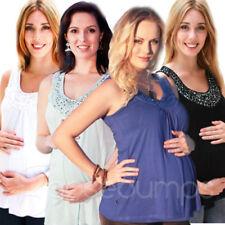 Viscose Maternity Tops & Blouses