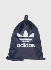 79642134be Adidas Gymsack Trefoil Bj8358 Bk6726 Bk6727 Bk6728 Zaino Sacca Gym con  Tasca Blu Non applicabile