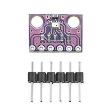 BMP280 Atmospheric Pressure Sensor Temperature Humidity Sensor Breakout Arduino.