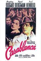 Casablanca Poster 67,5 x 100 cm