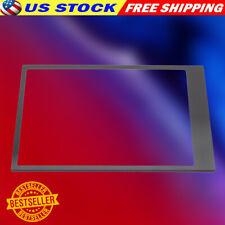 1PC Canon IXUS 265 IXUS 275 ELPH 350HS Window Outer Glass Display +Tape Adhesive