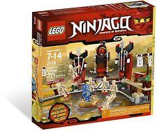 *BRAND NEW* LEGO Ninjago SKELETON BOWLING 2519