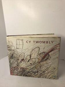 CY TWOMBLY: A RETROSPECTIVE By Kirk Varnedoe