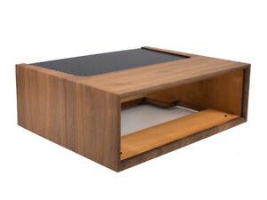 Wood case WC-43 Holzkiste für Marantz 2325 2330 2330b 2330bd 4300 4400 WC43 TOP!
