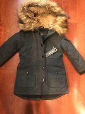 new DIESEL Girls winter coat down 4