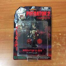 2005 Predator 2 Chimasuta - Predator Elder - Brand New & Sealed